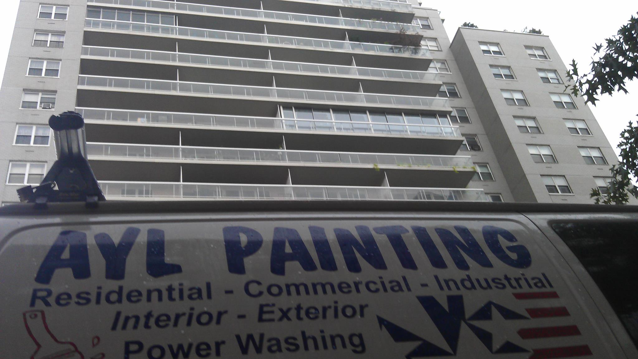 gallery ayl painting services interior painting services
