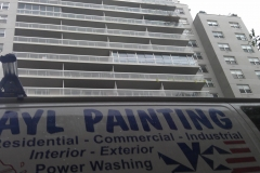 Commercial Painting Company Morris County NJ