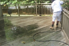 Power Washing In Morris County NJ