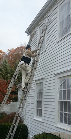 Residential Painter Dover NJ