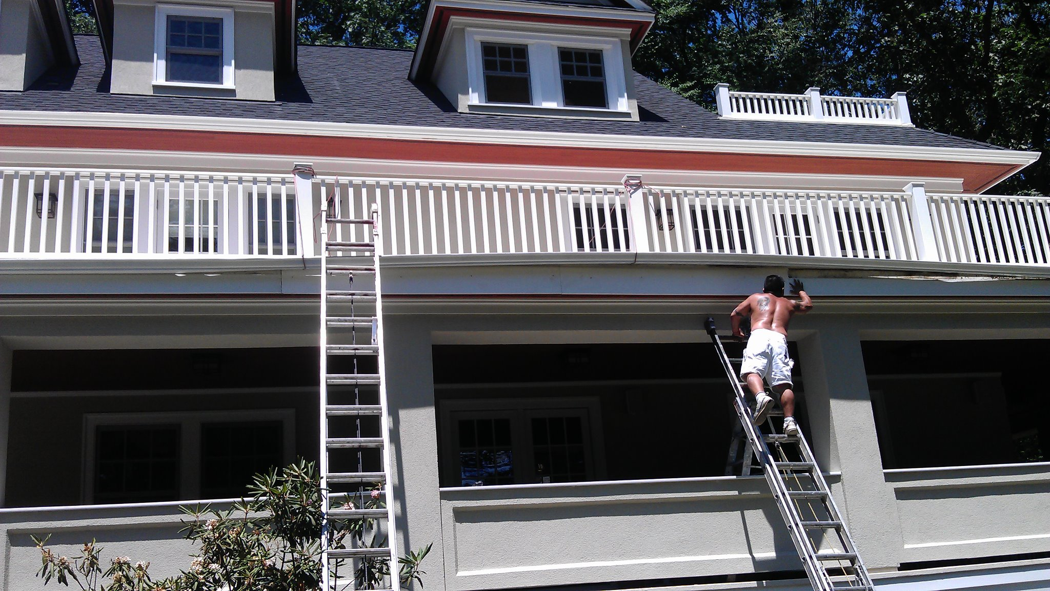 ayl painting painting company power washing morris county nj