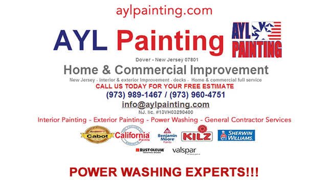 How To Start A Home Painting Business In New Jersey