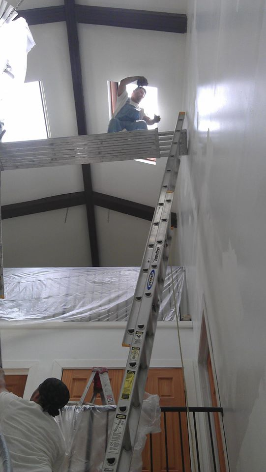 Dover New Jersey General Contractor
