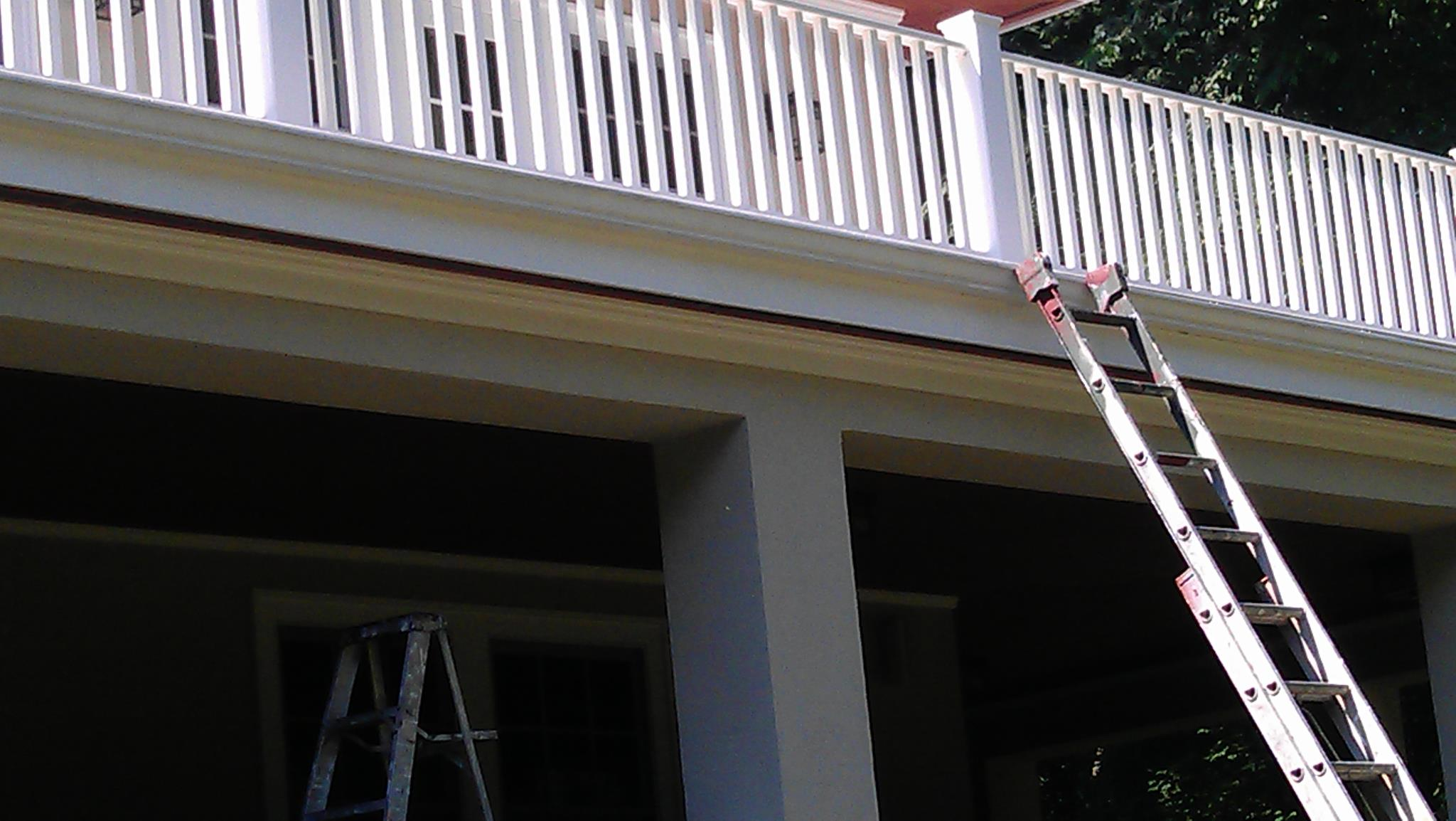 Painters Morris County New Jersey
