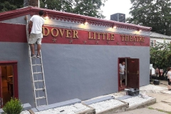 Little Theater In Dover