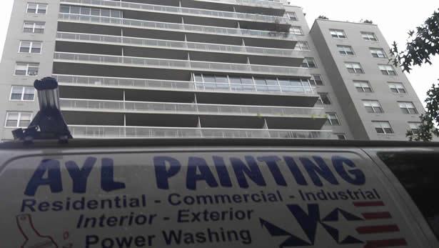 Interior Painting Companies Near Me Morris County NJ